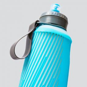 Bidón flexible Hydrapak Softflask Crush 750 ml