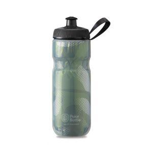 Bidón aislante térmico 610 ml Polar Bottle Sport Contender