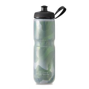 Bidón aislante térmico 710 ml Polar Bottle Sport Contender