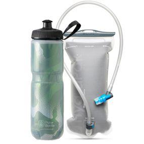 Pack de hidratación Hydrapak para BTT