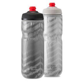 Pack de bidones Polar Bottle para ciclismo